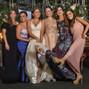 El matrimonio de Juliana Paredes y Mafla 8