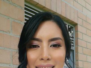 Marce Marín Makeup 1