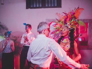 Organización Musical Alexis Romero 2