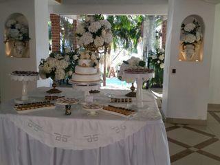 Sandra Gl Wedding Planner 1