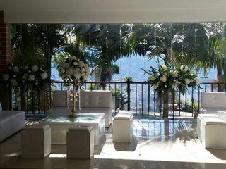 Sandra Gl Wedding Planner 2