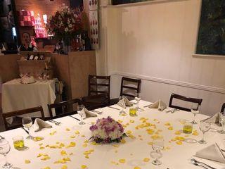 Restaurante Daniel 5