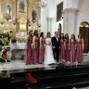 El matrimonio de Andrea S. y Andrés Musical 13