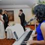 El matrimonio de Yesenia L. y Andrés Musical 20