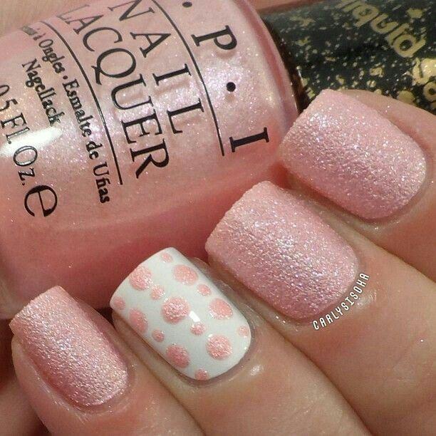 Diferentes maquillajes de uñas - 2