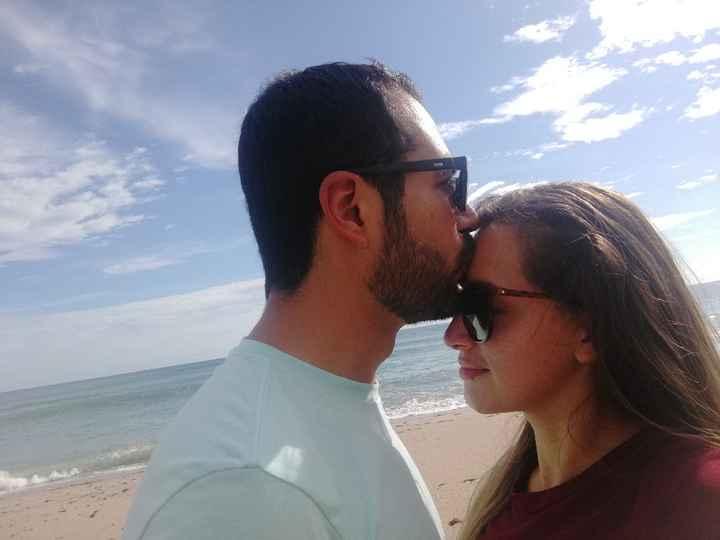 Mi Matrimonio 2.0 + Sully&camílo - 2