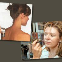 Maquillaje con aerografo - 4