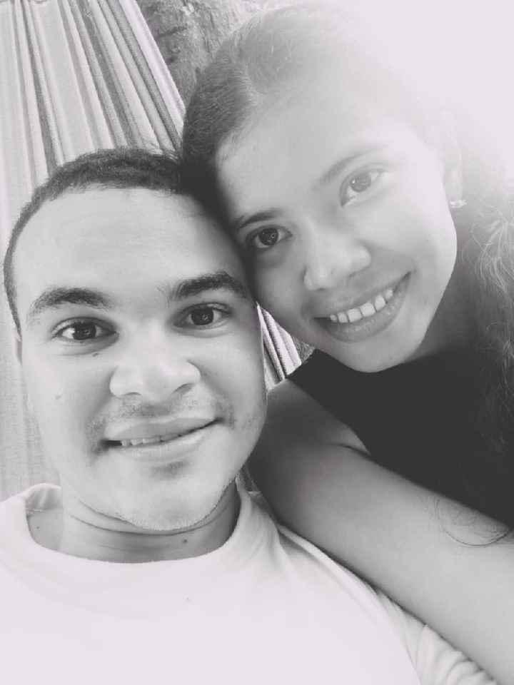 Novios que nos casamos el 13 de Diciembre de 2019 en Bolívar - 1
