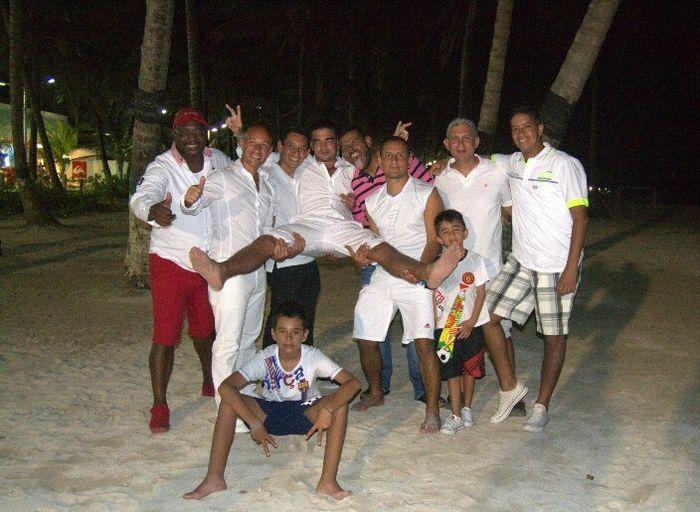 Matrimonio Simbolico En San Andres : Matrimonio improvisado en san andres islas