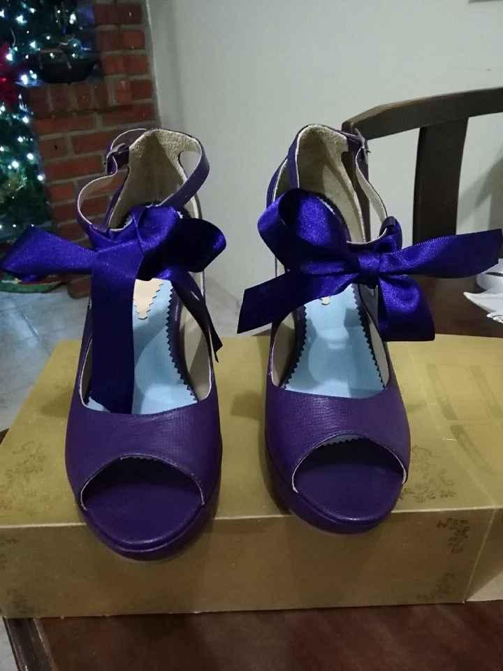 Mis zapatos!!!! - 4