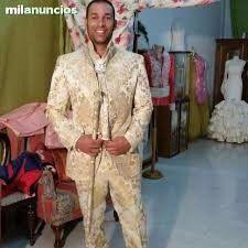 Milanuncios vestidos de fiesta para gitanas