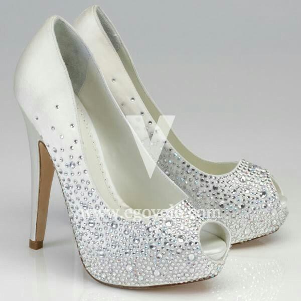 30487a8fbc Qué zapatos van bien con mi vestido - 10
