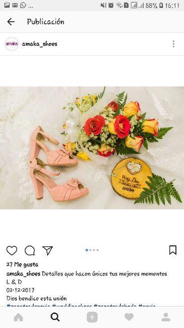 e93c39b4 Zapatos Amaka Medellín 👠👡 1