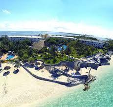 Hotel en Cancún 1