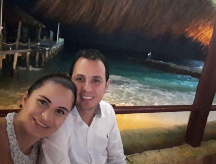 Restaurantes en Cancún 1