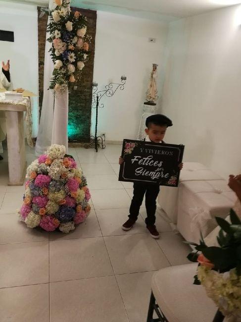 Aleluya !! Por fin me casé !!!! 👰🏼❤🤵🏽 2