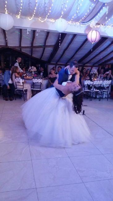 Aleluya !! Por fin me casé !!!! 👰🏼❤🤵🏽 13