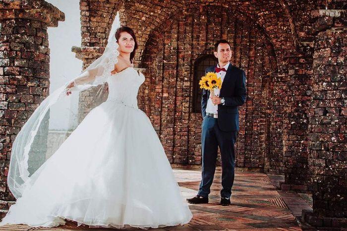 Me quede sin fotos y video de mi matrimonio 😔 3