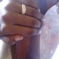 Mi anillo... - 1