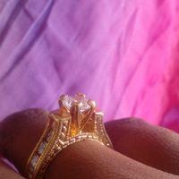Mi anillo... - 2