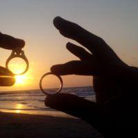 Mi anillo... :) - 1