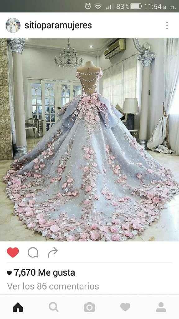 K tal este vestido - 1