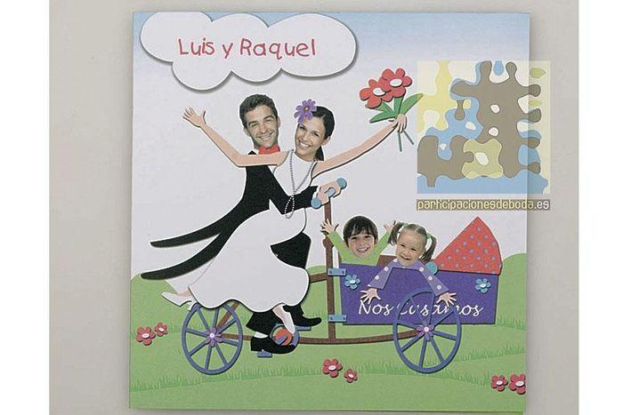 Imagenes De Invitaciónes Para Boda Y Bautizo Juntos Imagui