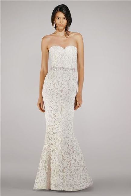 imagenes de vestidos de novia a crochet – vestidos madrina
