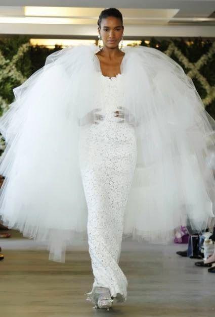 vestidos de novia en crochet o ganchillo!