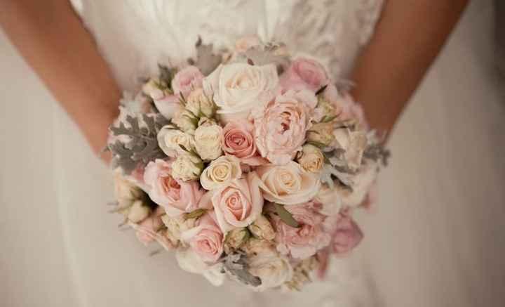 Complementos de novia en palo de rosa - 2