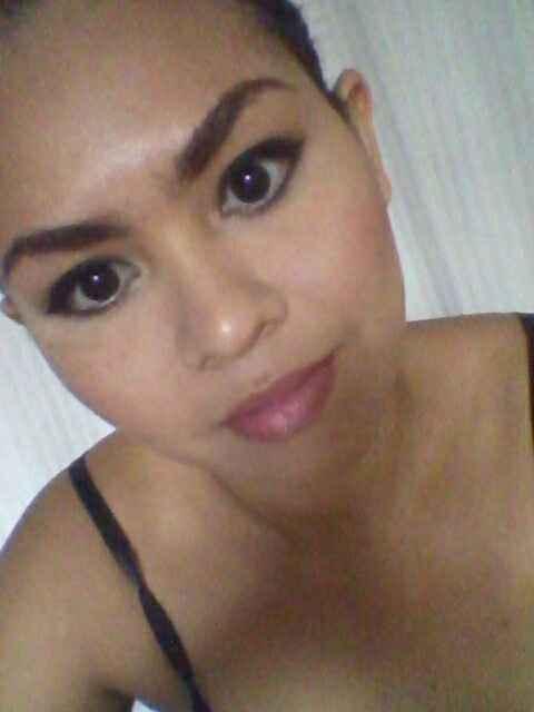 Maquillaje opcion 4 - 1