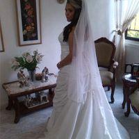 Mi vestido el gran día - 1