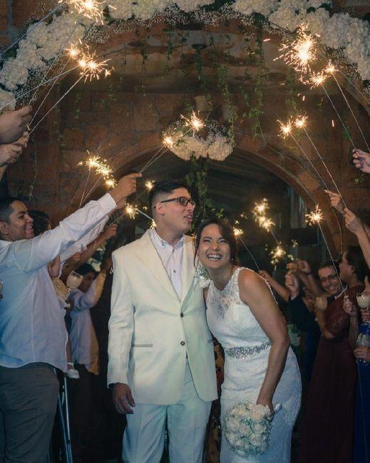 Novios que nos casamos el 2 de Noviembre de 2018 en Antioquia 1