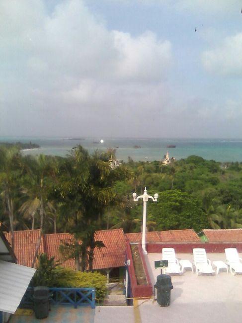 Matrimonio Simbolico En San Andres : Hotel en san andrés