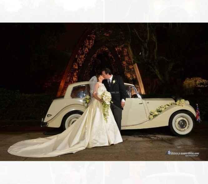 Yeni + mi matrimonio en 3 imágenes - 3