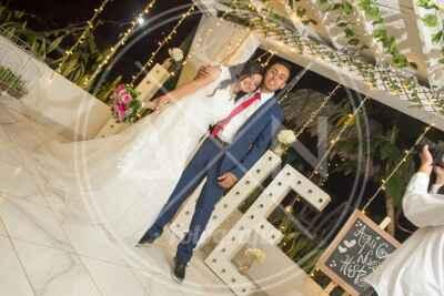 Mi boda! - 4