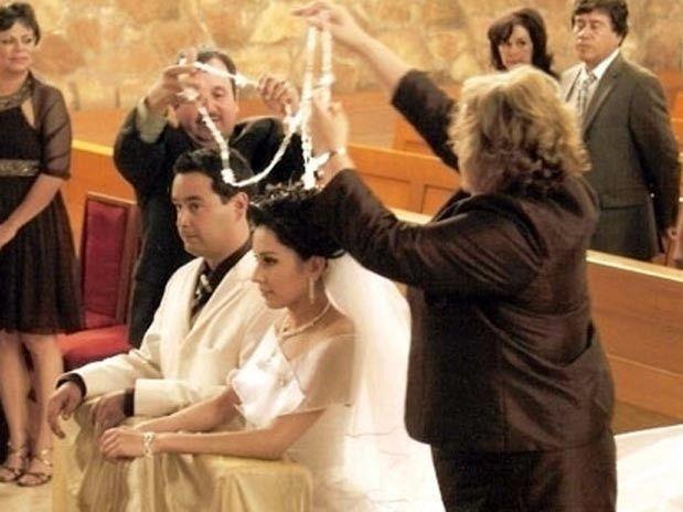 Union Matrimonio Catolico : La elección y el rol de los padrinos de matrimonio católico