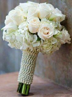 ¿Cómo quieren su bouquet de novia? 1