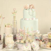 ¿A cuál de estas mesas de dulces le darías un 👍?