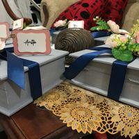 Mis cajas para las damas de honor - 1