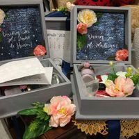 Mis cajas para las damas de honor - 2