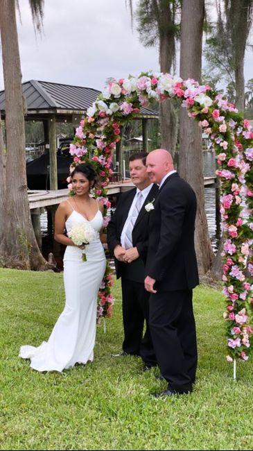 Me case! Mi boda civil... 6