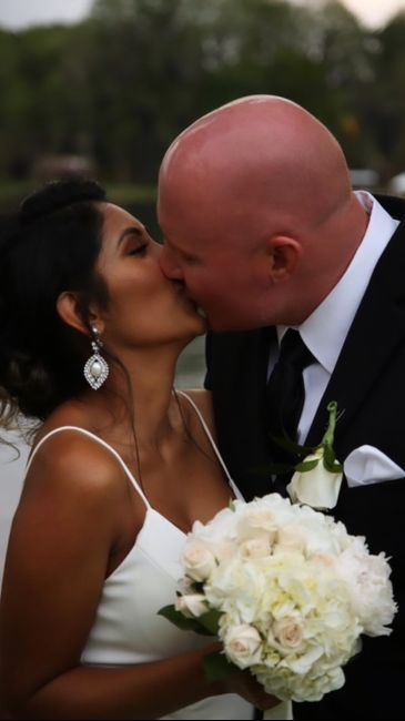 Me case! Mi boda civil... 8