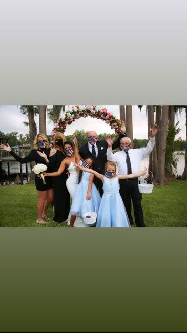 Me case! Mi boda civil... 11