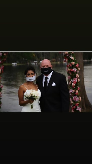 Me case! Mi boda civil... 16