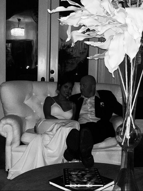 Me case! Mi boda civil... 1