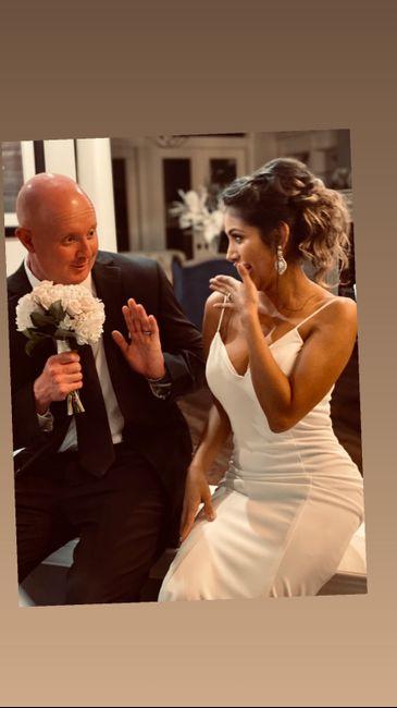Me case! Mi boda civil... 3