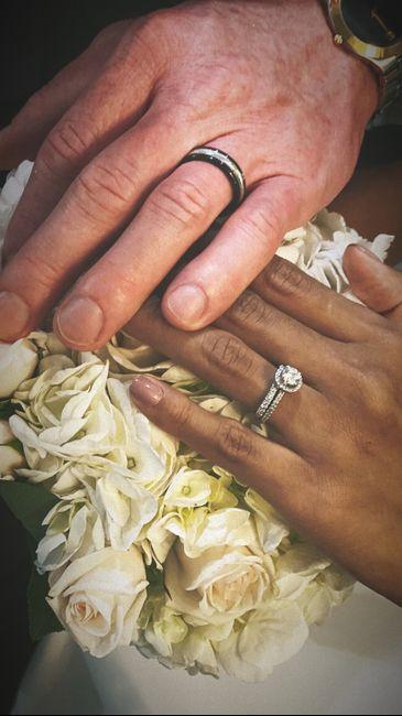 Me case! Mi boda civil... 4