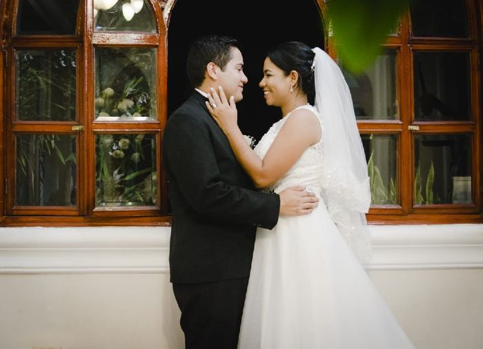 Me casé !!! 3