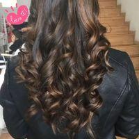 ¿Cambiarías el color de tu cabello para el matrimonio? - 1
